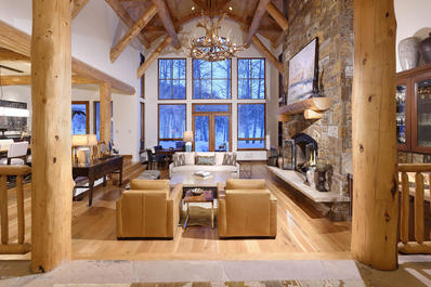 641  Two Creeks Drive Snowmass Village, CO 81615