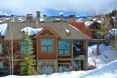 425  Wood Road #59 Snowmass Village, CO 81615