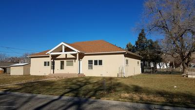320 W 5th Street De Beque, CO 81630