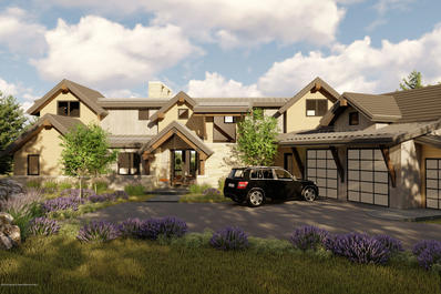 80  River Bend Road Snowmass, CO 81654