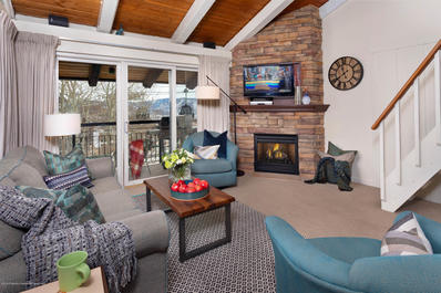 400  Wood Road #G-1309 Snowmass Village, CO 81615