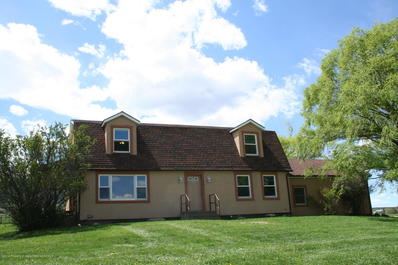 487  County Road 337 Parachute, CO 81635