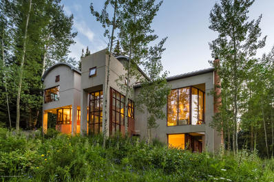84  Pine Lane Snowmass Village, CO 81615