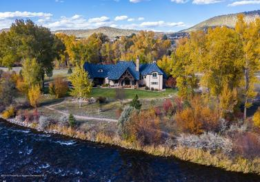 16  St Finnbar Farm Road Carbondale, CO 81623