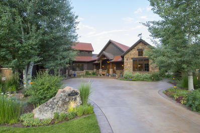 722  Perry Carbondale, CO 81623
