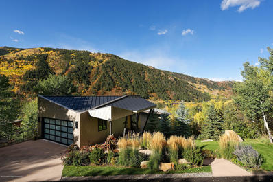 257  Mountain Laurel Drive Aspen, CO 81611