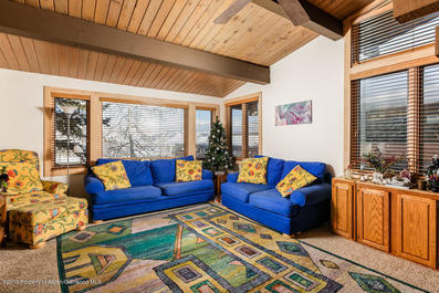 600  Carriage Way Snowmass Village, CO 81615