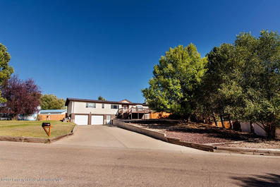 889  Ashley Road Craig, CO 81625