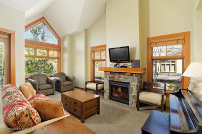 90  Carriage Way #3319 Snowmass Village, CO 81615