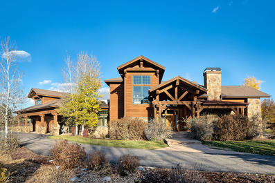 42  Crystal Canyon Drive Carbondale, CO 81623