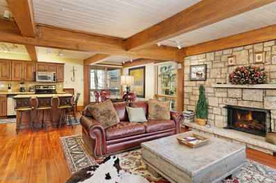 855  Carriage Way #Summit 101 Snowmass Village, CO 81615