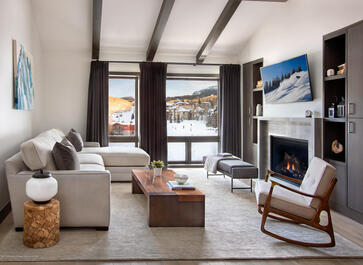 65  Wood Road #505 Snowmass Village, CO 81615