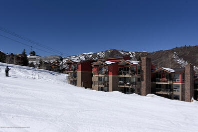 360  Wood Road #106 Snowmass Village, CO 81615