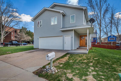 1113  Westlook Drive Glenwood Springs, CO 81601
