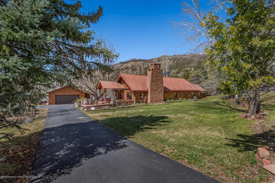 555  Riverside Drive Basalt, CO 81621
