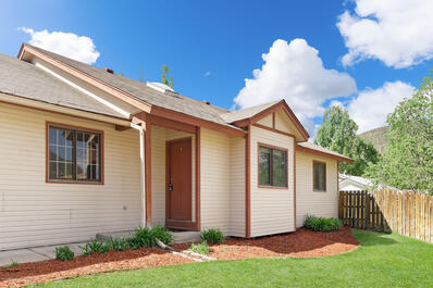 301  Dragonroot Drive New Castle, CO 81647