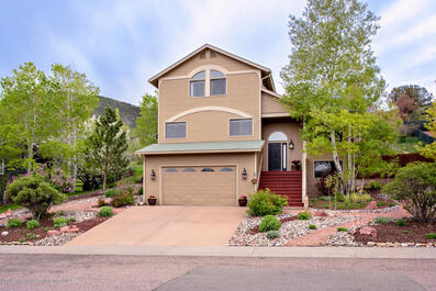 841  Mountain View Drive New Castle, CO 81647