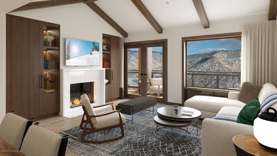 65  Wood Road #506 Snowmass Village, CO 81615