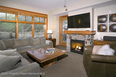 90  Carriage Way #3317 Snowmass Village, CO 81615