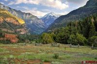 2901  County 17 Road Road Ouray, CO 81427