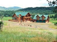 2001  Running Horse Place Chromo, CO 81128