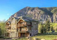 22  Birdie Way Crested Butte, CO 81224