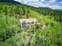 863  Ridge Road Crested Butte, CO 81224