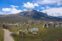 2  Aspen Hill Road Crested Butte, CO 81224