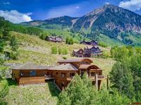 4  Peakview Drive Mt. Crested Butte, CO 81225