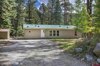 2639  County Road 500 Vallecito Lake/bayfield, CO 81