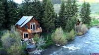 246  Lower Allen Road Crested Butte, CO 81224