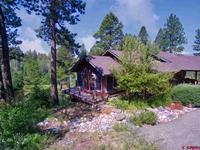 443  Valhalla Pl. Pagosa Springs, CO 81147
