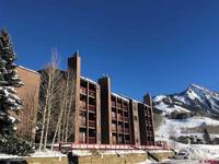 25  Emmons Road Mt. Crested Butte, CO 81225