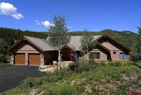 95  Willow Lane Mt. Crested Butte, CO 81225