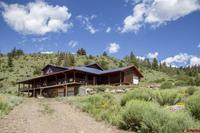 27976  Hwy 149 Highway Creede, CO 81130