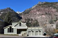 532  4th Street Ouray, CO 81427