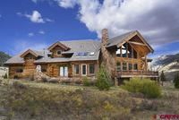 1051  Middle Creek Road Creede, CO 81130