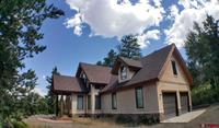 918  Escondida Drive South Fork, CO 81154