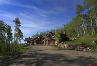 1515  Red Mountain Ranch Road Crested Butte, CO 81224