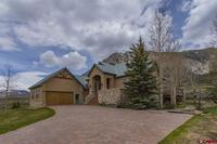 138 E Silver Sage Drive Crested Butte, CO 81224