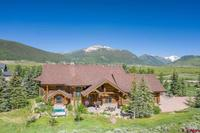 163 E Silver Sage Drive Crested Butte, CO 81224