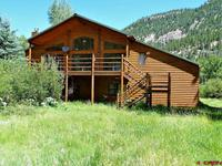 17150  State Highway 17 Mogote, CO 81120