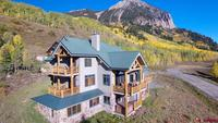 1  Forest Lane Mt. Crested Butte, CO 81225