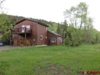 700  Clarke Mountain Lane Antonito, CO 81120
