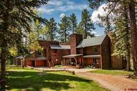 701  Nohuntum Place Pagosa Springs, CO 81147