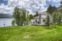 14760  County Road 501 Vallecito Lake/bayfield, CO 81