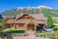 340  Wright Ranch Road Crested Butte, CO 81224