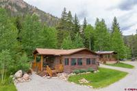 1730  County Road 744 Almont, CO 81210