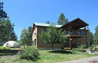 870  Great West Avenue Pagosa Springs, CO 81147