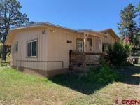 552  Indian Land Road Pagosa Springs, CO 81147